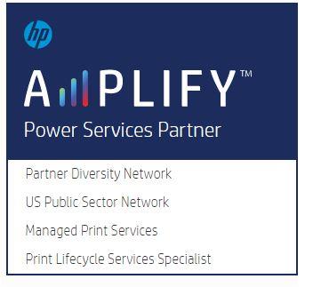 Amplify Partner Logo
